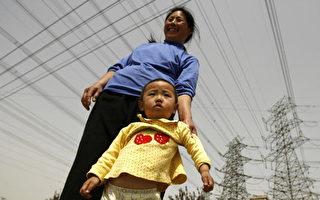 外電﹕奶媽 中國富豪的新標誌
