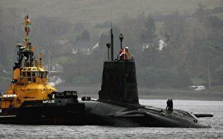 布莱尔誓言更新核威摄力量