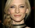 被譽為梅莉史翠普接班人,具有宛如變色龍般的多重性格的凱特布蘭琪Cate Blanchett (Photo by Mark Davis/Getty Images)