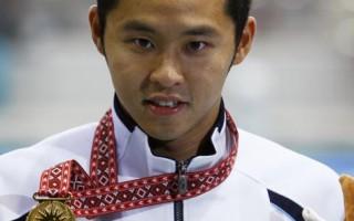 亞運  日本北島康介高票當選最有價值運動員