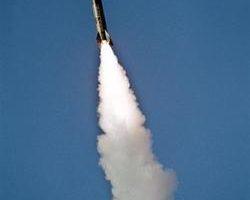 巴基斯坦试射短程弹道飞弹  可装置核弹头