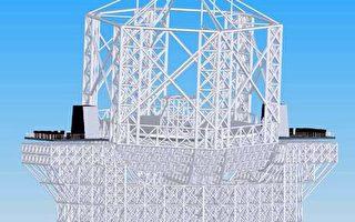歐洲擬建世界最大天文望遠鏡