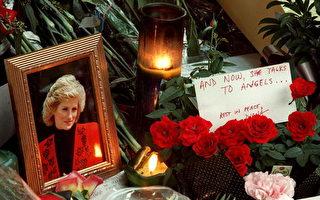 纪念黛妃逝世十周年 英王子将办演唱会