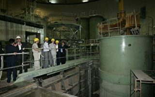 俄罗斯明年三月将核子燃料运交伊朗