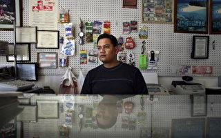 研究:美移民政策不利移民企业家成长