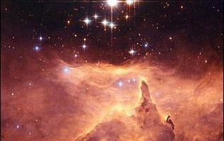 哈伯望遠鏡拆穿銀河重量級巨星真面目
