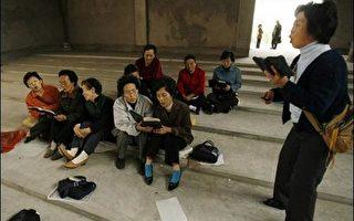 调查发现  多数北韩难民称未获粮食援助