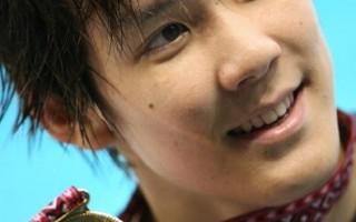 亚运最有价值运动员 南韩少年泳将朴泰桓