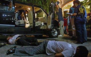 菲律宾一国会议员遭枪手近距离击毙