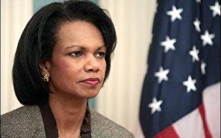 美国务卿表明不会解除对北韩金融制裁
