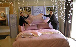 英式管家现身打造优质寝室空间
