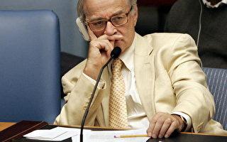 安理会23日表决制裁伊朗案 可能无异议通过