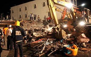 亞洲電訊因台灣地震受到嚴重干擾