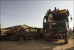 索馬利亞首都爆發反衣索比亞部隊示威