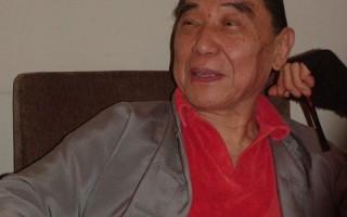 鋼琴詩人傅聰將用琴音向父親致敬