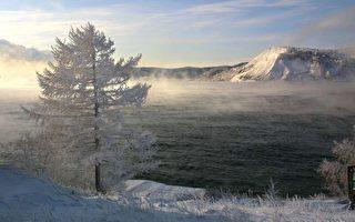 組圖:美麗的雪世界