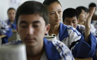 为何中国学生学习成绩比美国学生好