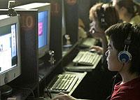中国青少年网瘾成社会问题