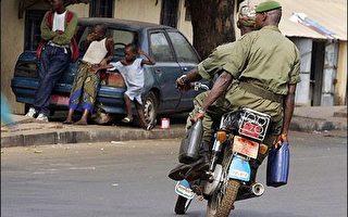 幾內亞經濟瀕臨崩潰