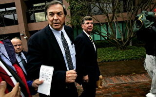 聖地亞哥華裔聯邦檢察官遭白宮解職