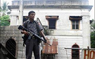 菲国南部叛军劫狱 脱走近五十名重犯