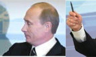 外電評論:俄國總統普京真那麽獨裁嗎?