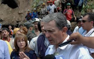 哥伦比亚煤矿气爆  22矿工死10失踪