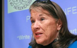 廿多名大陸作家被禁來香港開會