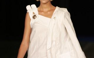圣保罗时装周 16岁以下模特儿禁登台