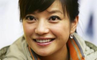 趙薇與世界乒乓球冠軍王勵勤傳出戀情