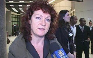 歐議會人權委員會主席譴責中共活摘法輪功學員器官
