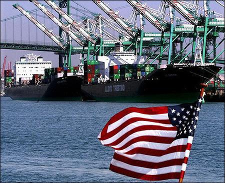 美11月貿赤創3年來新低 對華減22億