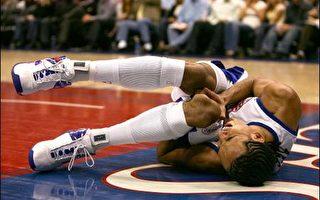 NBA  快艇擊敗山貓  折損後衛李文斯頓