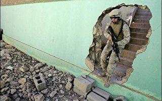 美国终于认清稳定伊拉克须与伊朗打交道