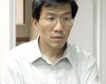 徐顺全博士(明国摄影/大纪元)
