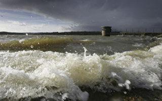 外電評論:全球水資源危機深重