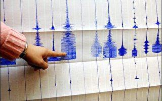 印尼摩鹿加群岛五点九强震 未传出伤亡