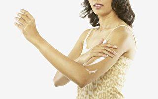 精油造成的皮肤问题