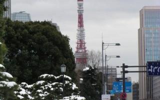 神韻藝術團抵達日本 亞洲巡迴首站