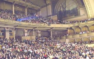 美加歐演出落幕 神韻藝術團傾倒觀眾