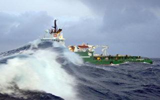 外電評論:21世紀將爆發水戰爭?