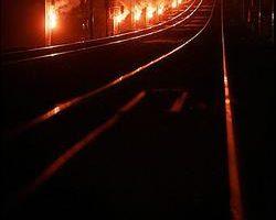 法国高铁东线剪彩  火炬点亮三百公里沿线