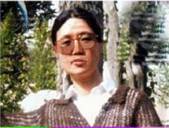 王博的母亲,法轮功学员刘淑芹(明慧网)