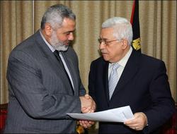 巴勒斯坦议会即将表决新团结政府任命案