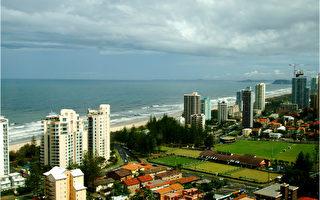 黄金海岸更多房产在拍卖前出售