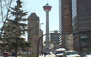 加拿大亞伯塔人口增長全國最快