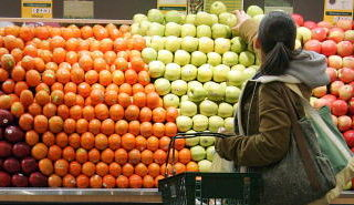 美国进口食品多 卫生成问题
