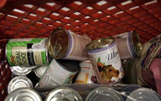 美公司召回寵物食品虧三千萬美元