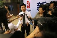 国际组织批中国官员违反外国记者采访自由新规定