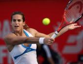 法女网好手茉莉丝摩 荣获WTA年度最佳球员